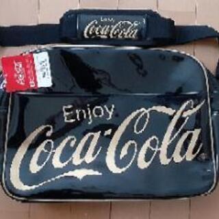 ショルダーバッグ (コカ・コーラ)