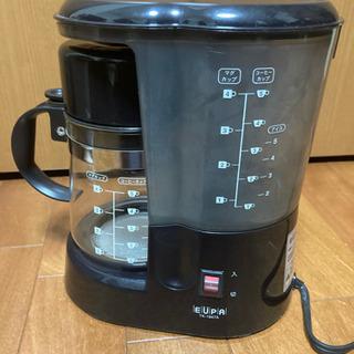 EUPA コーヒーメーカー