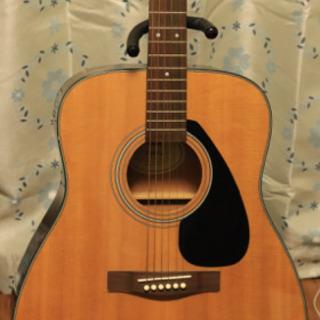 【値引き】ヤマハ アコースティックギター 調整済み