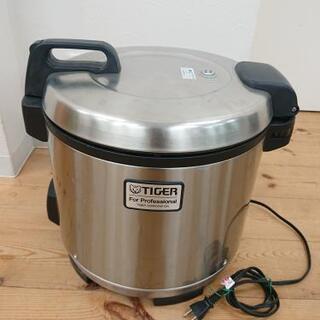 炊飯器  タイガー  JNO-A360  タイガー炊飯ジャー  ...