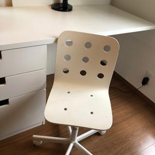 デスクチェア 難あり 椅子 勉強椅子 の画像
