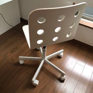 デスクチェア 難あり 椅子 勉強椅子  - 売ります・あげます
