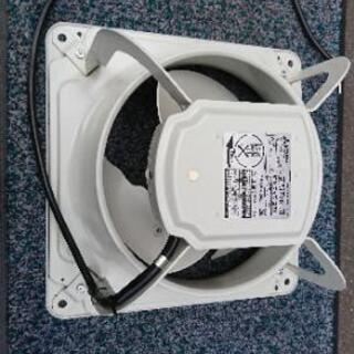 三菱  産業用  中古有圧換気扇