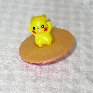 ポケットモンスター ピカチュウ マクドナルド Pokemon 独...