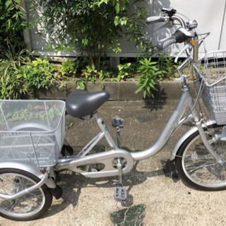 ☆801 TAKEDA 三輪自転車 25000円
