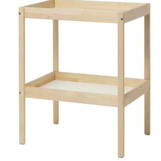 おむつ替え台 IKEA
