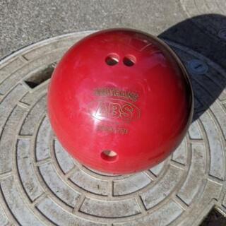 ボウリングの玉