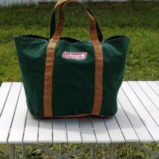 コールマン トートバッグ サウスフィールド 大型バッグ
