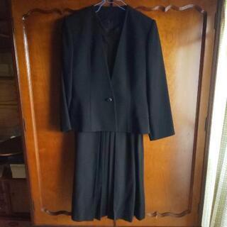 【美品】冠婚葬祭  礼服  喪服