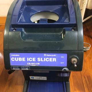 業務用 かき氷器