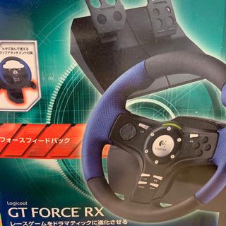 GT FORCE RX Logicool LPRC-12000 ...