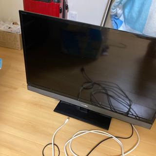 取引中 TOSHIBA テレビ