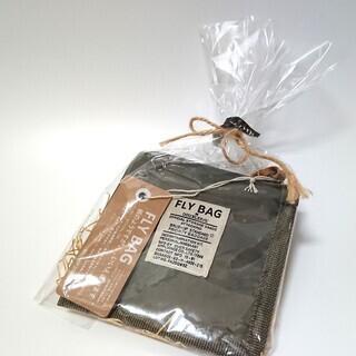 【新品未使用】FLY BAG コインケース 小銭入れ