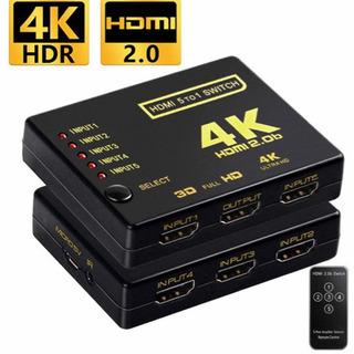 新品未使用、HDMI切替器 HDMI分配器 HDMIセレクター ...