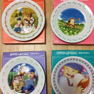 新品食器皿 4枚セット