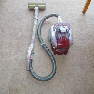 シャープサイクロン掃除機