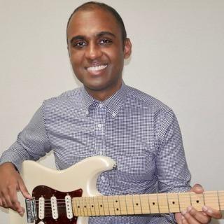 英語でギターを学びませんか?【オンライン可】