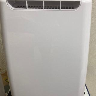 アイリスオーヤマ 衣類乾燥除湿機 DDA-20