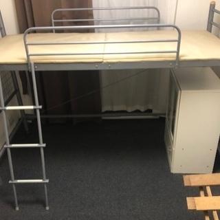 ロフトベッド/二段ベッド