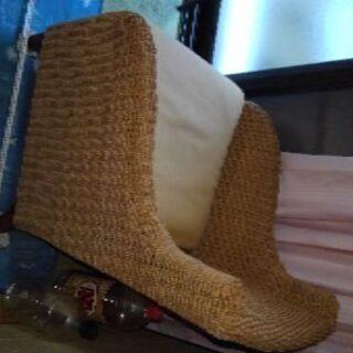 籐の椅子 - 志木市