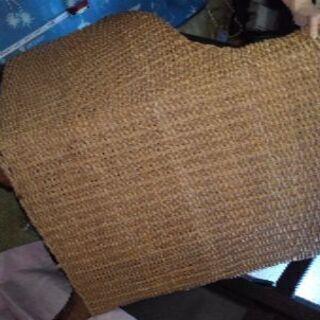 籐の椅子 - 家具