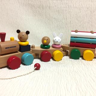 ミキハウス電車