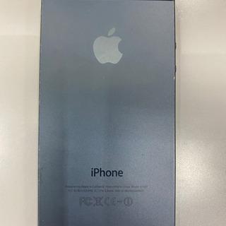 iPhone 5 ドコモ 64G SIMフリーではありません。