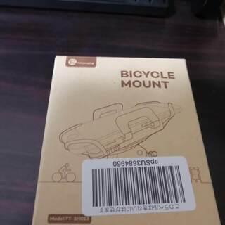 新品★TaoTronics 自転車ホルダー スマホ・iPhone...