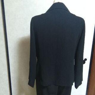 13号の黒の上着です。冠婚葬祭にいかがですか? - 北九州市