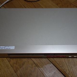 ソニーDVDプレーヤー 2003年製  中古