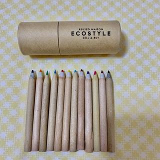 ❁新品❁色鉛筆 12色