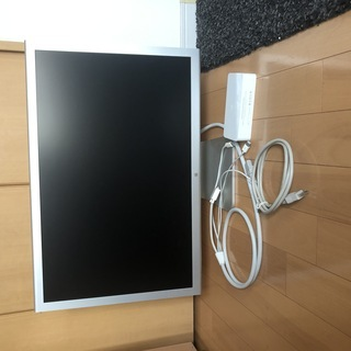 Apple Cinema HD Display 30インチ 実働 美品
