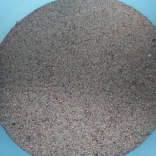 水槽用の砂