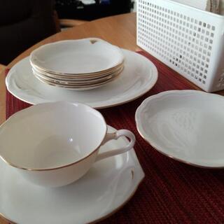 コーヒーカップ皿セット決まりました