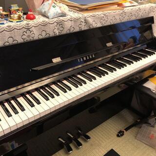 最高級電子ピアノ ハイブリッドピアノ YAMAHA NU1