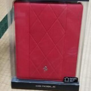 iPad 2 Real leather case 本皮ケース