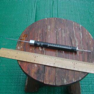 大場計器  棒状テンションゲージ110g