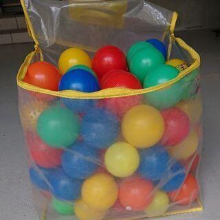 カラー ボール
