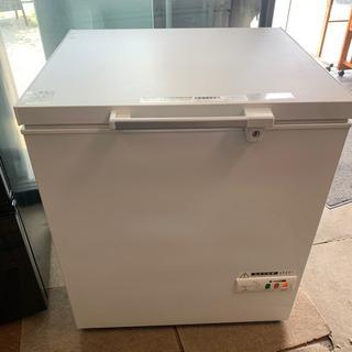 サンデン 冷凍ストッカー CHF-4100ZB