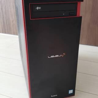 [値下げ]i7-6700K/RAM 24G/SSD250/HDD...