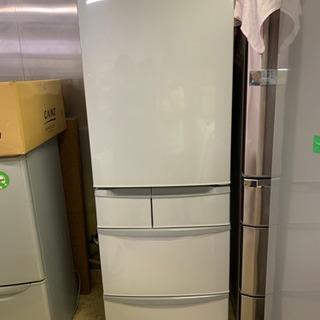 Panasonic 2012年 5ドア冷蔵庫 🌈 しげん屋