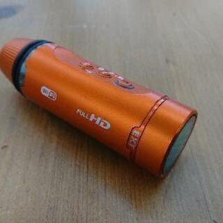 Panasonic(パナソニック) ウェアブルカメラ HX-A1...