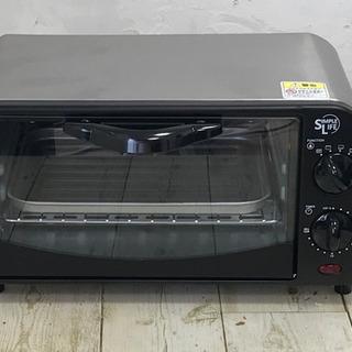 SIS オーブントースター GR09 ステンレス