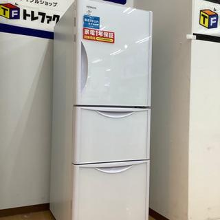 【取りに来れる方限定】2018年製 HITACHI 3ドア冷蔵庫...