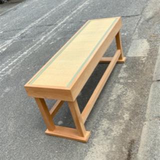 畳素材(縁側デッキ・椅子)用途色々