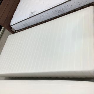 【トレファク堺福田店】タンスのゲン 足つきマットレス シングル