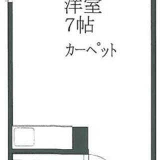 【東京23区他/無職/水商売/ブラック/保証人なし/保証会社不...