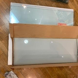ガラス板 6枚