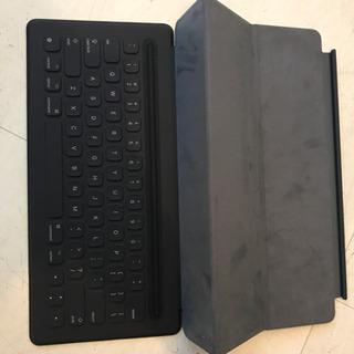 12.9 inch iPad Pro Smart Keyboard