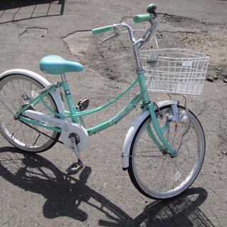 20インチ 自転車 jrサイクル ジュニアサイクル 6段切替 グ...